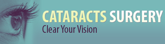 Cataracts Surgery